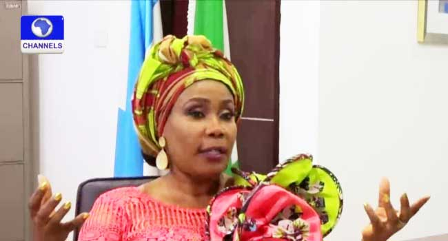 How We Intend To Fight Human Trafficking – NAPTIP Boss