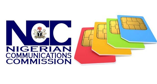 NIN: FG Releases Policy For SIM Replacement