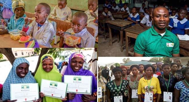 N500bn Spent Annually On Social Investment Programmes – FG