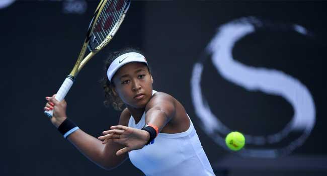 China Open: Naomi Osaka Edges US Pegula To Reach Round Two