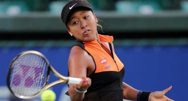 Pan Pacific Open: Osaka Edges Tomova To Reach Quarter-Final