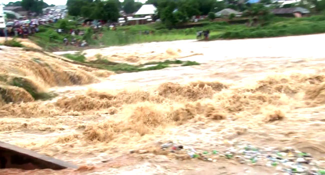Flood Sacks Six Communities In Niger State