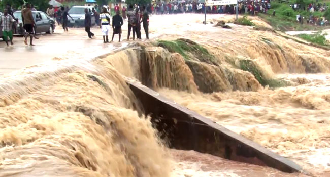 Flood: Two Women, Teenager Drown In Nasarawa