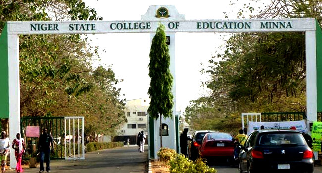 9,000 Niger College Of Education Graduates Yet To Claim Certificates