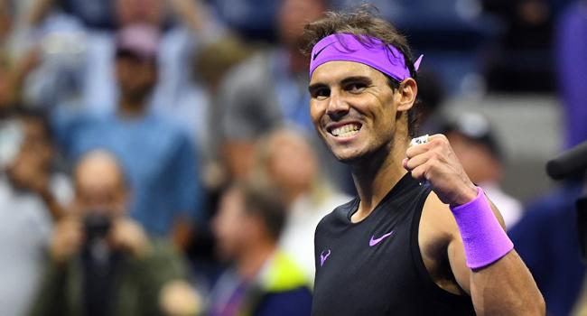 Nadal Named In Spain Squad For Davis Cup