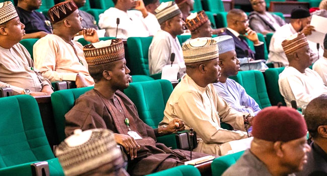 Reps Call For Automation Of Budget Process