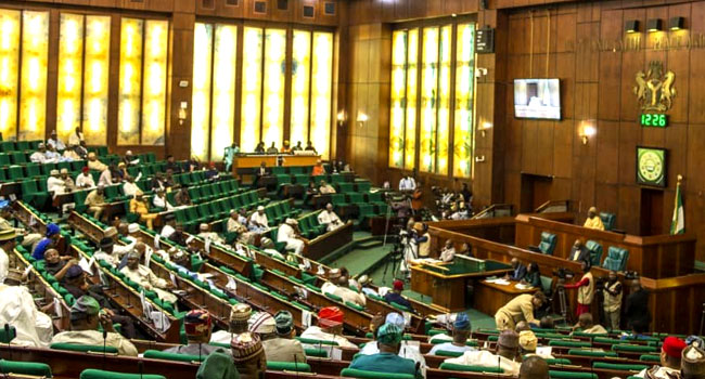 Reps Call For Reforms In Judiciary