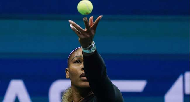 No Longer Angry Serena Glad To Be Back In New Zealand