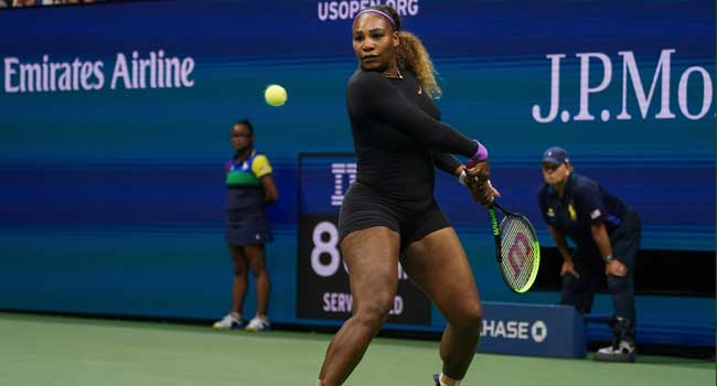 US Open: Serena To Avenge Olympic Defeat In Svitolina Clash