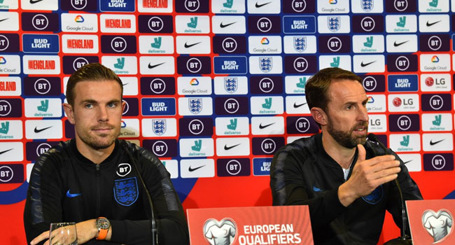 Southgate And Squad To Prepare For Potential Racist Abuse In Bulgaria