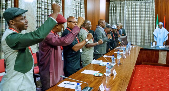Fuel Price: I Have No Intention Of Inflicting Hardship On Nigerians, Says Buhari
