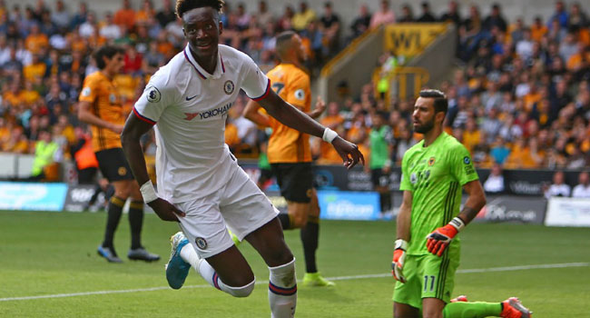 Abraham Leads The Way For Five-Star Chelsea