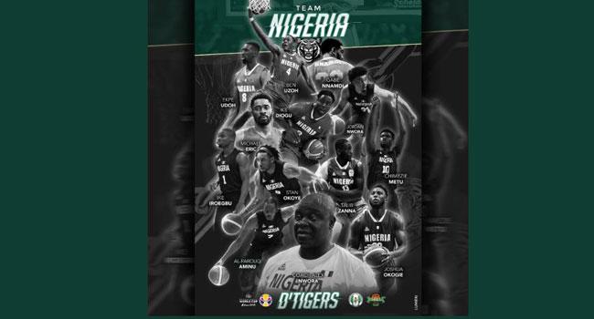 FIBA World Cup: Nigeria Crush Korea, Secure Tokyo 2020 Olympics Lifeline