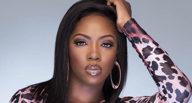 Xenophobia: Tiwa Savage Cancels Scheduled Performance In South Africa