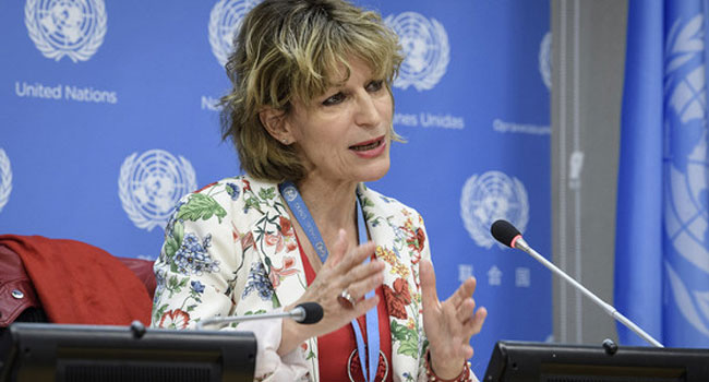 Insecurity And Violence Turn Nigeria Into A 'Pressure Cooker' That Must Be Addressed – UN