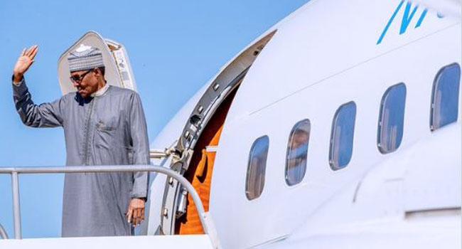 UNGA: Buhari Departs New York For Abuja