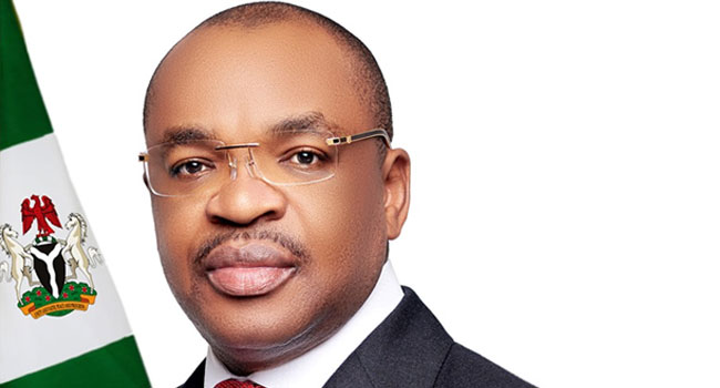 Governor of Akwa Ibom State