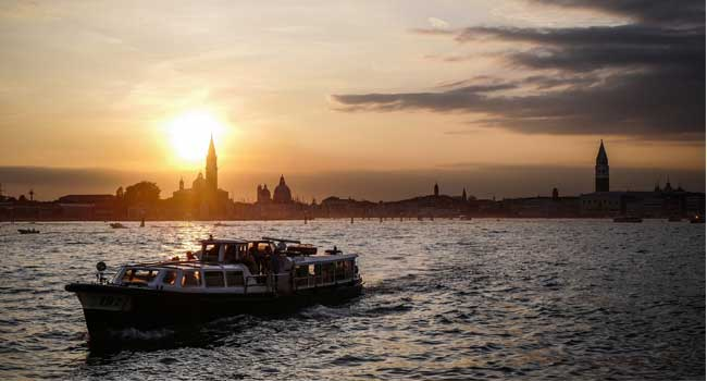Three Killed In Italy Boat Accident