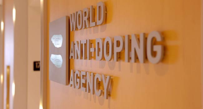 World Sport Anti-Doping Agency To Probe Russia 'Inconsistencies'