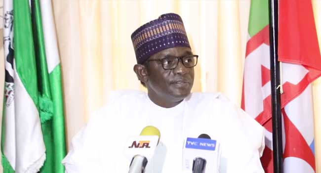 Yobe Govt Constitutes Minimum Wage Implementation Committee