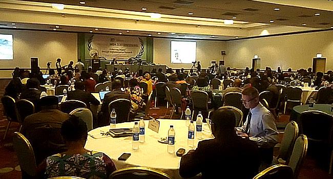 Nigeria Gradually Winning War Against AIDS – NACA