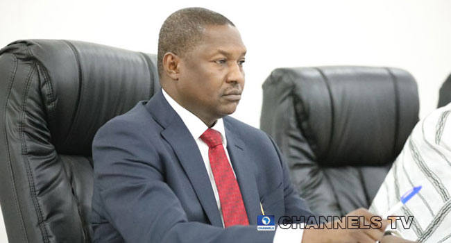 We Cannot Confirm Adoke's Return To Nigeria Or Otherwise, Says AGF