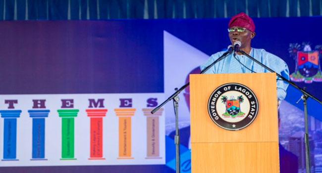 9,000 Megawatts Energy Required To Transform Lagos, Says Sanwo-Olu