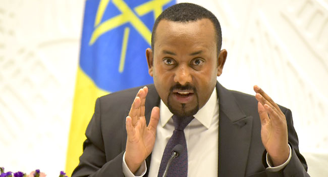 Ethiopia Declares State Of Emergency Over Coronavirus