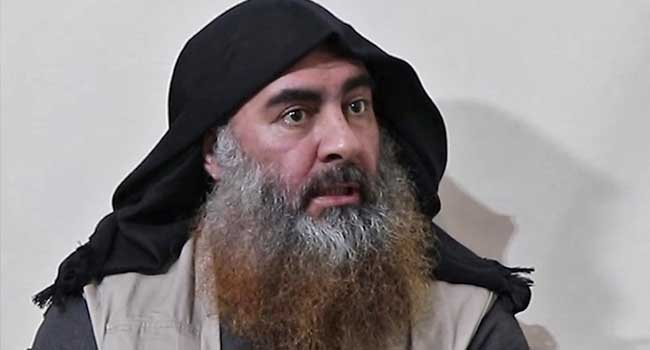 Al-Qurashi Replaces Baghdadi As New IS Leader