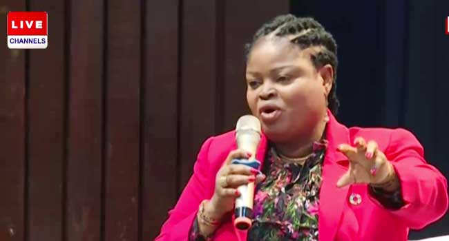 Orelope-Adefulire Asks Private Sector To Support FG On SDGs