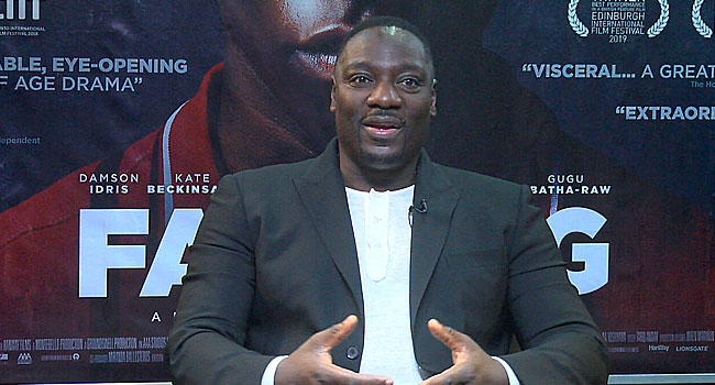 'Farming' Brought To Fruition A Vision I Carried For So Long – Adewale Akinnuoye-Agbaje