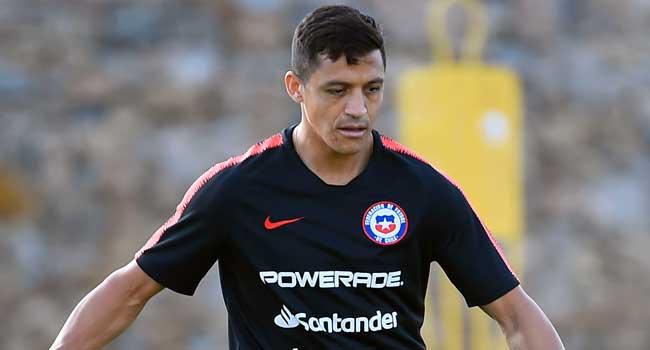 Sanchez Awaits Decision On Ankle Surgery