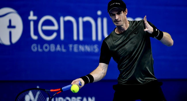 Murray Reaches First Semi-Final Since 2017 After Copil Win