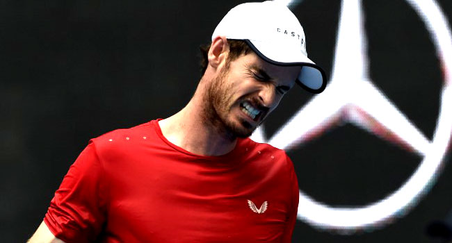Murray Worries Over China Open Crowds, Atmosphere