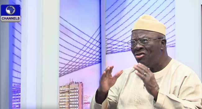 NigeriaAt59: We've Not Been Lucky To Have The Right People In Power – Adebanjo
