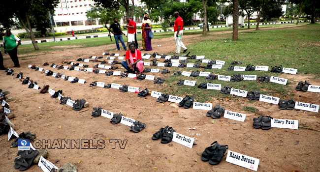 Chibok Abduction: BBOG Marks 2,000 Days, Demands Release Of Remaining Girls