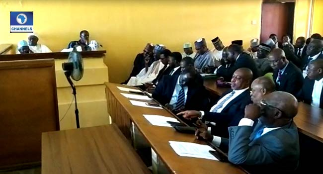 Tribunal Upholds Bala Mohammed's Election As Bauchi Governor