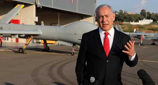Iran Planning To Attack Israel From Yemen, Says Netanyahu
