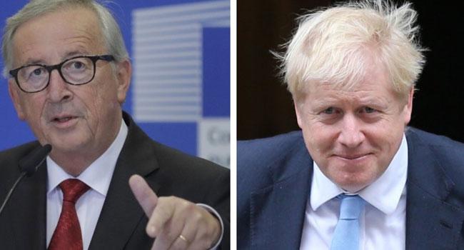 EU, UK Reach Brexit Deal