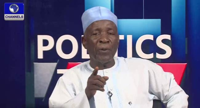 There Would Have Been Jubilation Nationwide, If Supreme Court Had Sacked Buhari – Galadima