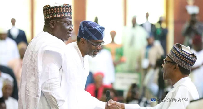 2020 Budget: Defend Your Budget Estimates This October –  Lawan Tells MDAs