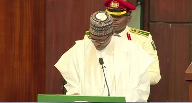 Buhari Suspends International Travels For Executive Body Members