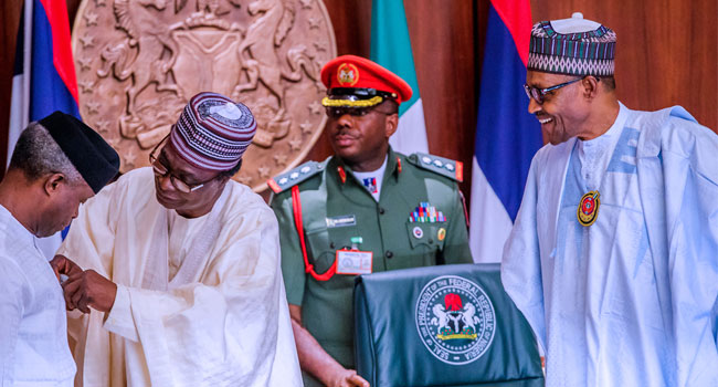 PHOTOS: Emblem Appeal Launch For 2020 Armed Forces Remembrance Day
