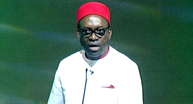 Nigeria Must 'Innovate, Compete Or Die,' Says Soludo
