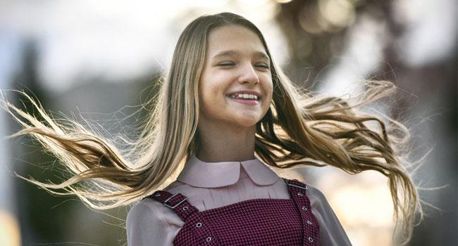 Video Stars: Russian Child Bloggers Score Millions Of 'Likes'