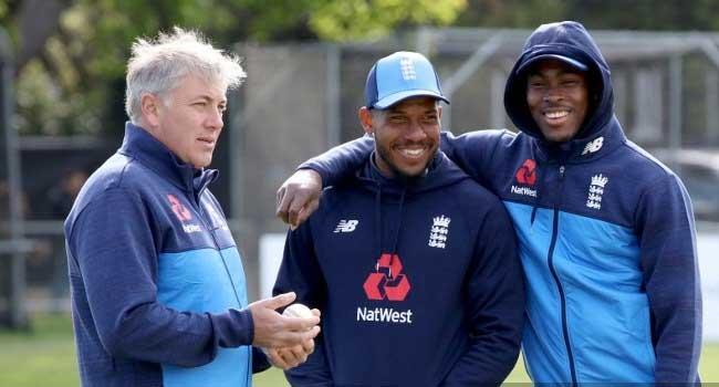 England Appoint Chris Silverwood As Head Cricket Coach