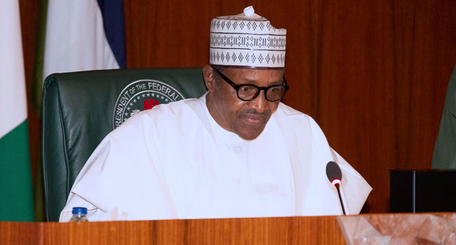 Buhari Commiserates With Victims Of Floods