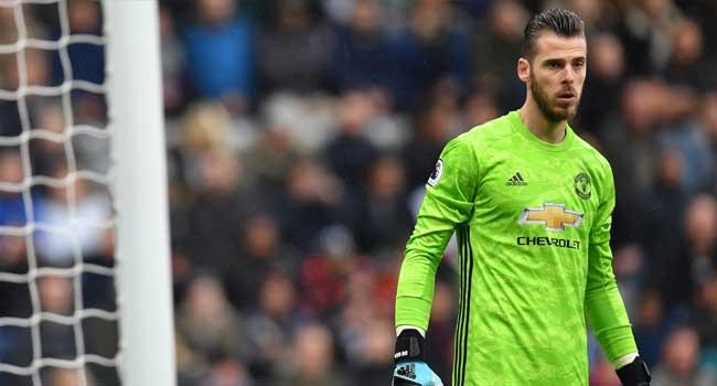 De Gea Apologises After Manchester United's Latest Flop