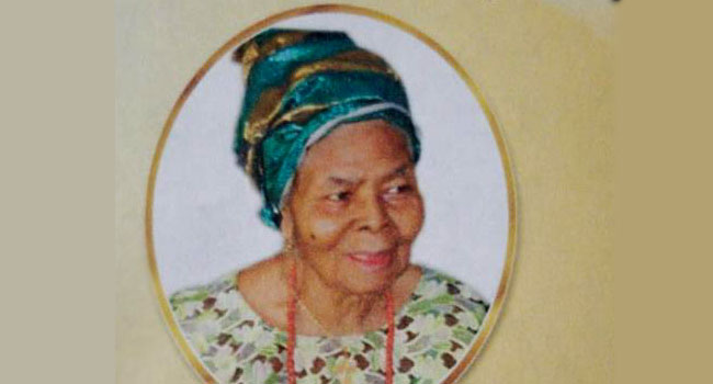 Nigeria's First Female Science Graduate, Deborah Jibowu Dies At 95