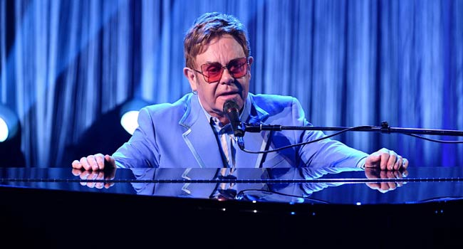 Watford Football Club Saved Me, Says Rock Legend Elton John